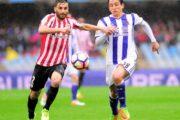 Прогноз на футбол: Реал Сосьедад – Атлетик Бильбао, Примера, 35 тур (28/04/2018/17:15)