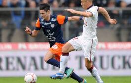 Прогноз на футбол: Монпелье – Бордо, Лига 1, 33 тур (15/04/2018/16:00)