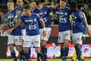Прогноз на футбол: Анже – Страсбург, Лига 1, 32 тур (07/04/2018/21:00)