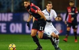 Прогноз на футбол: Аталанта – Дженоа, Серия А, 35 тур (29/04/2018/16:00)