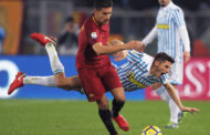 Прогноз на футбол: СПАЛ – Рома, Серия А, 34 тур (21/04/2018/16:00)