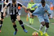 Прогноз на футбол: Удинезе – Лацио, Серия А, 31 тур (08/04/2018/19:00)