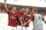 Прогноз на футбол: Болонья – Милан, Серия А, 35 тур (29/04/2018/16:00)