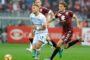 Прогноз на футбол: Торино – Лацио, Серия А, 35 тур (29/04/2018/21:45)