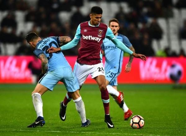 Прогноз на футбол: Вест Хэм – Манчестер Сити, АПЛ, 36 тур (29/04/2018/16:15)