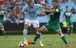 Прогноз на футбол: Леганес – Сельта, Примера, 32 тур (14/04/2018/19:30)