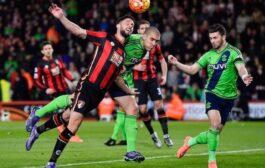 Прогноз на футбол: Саутгемптон – Борнмут, АПЛ, 36 тур (28/04/2018/17:00)