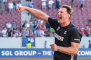 Кто станет новым тренером Баварии? Букмекеры принимают ставки