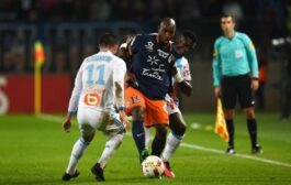 Прогноз на футбол: Марсель – Монпелье, Лига 1, 32 тур (08/04/2018/22:00)