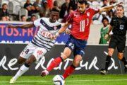 Прогноз на футбол: Бордо – Лилль, Лига 1, 32 тур (07/04/2018/21:00)