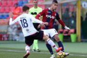 Прогноз на футбол: Кальяри – Болонья, Серия А, 34 тур (22/04/2018/13:30)