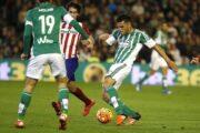 Прогноз на футбол: Атлетико – Бетис, Примера, 34 тур (22/04/2018/21:45)