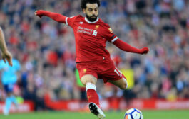 Прогноз на футбол: Ливерпуль – Рома, Лига Чемпионов, 1/2 финала (24/04/2018/21:45)