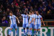 Прогноз на футбол: Лацио – Сампдория, Серия А, 34 тур (22/04/2018/16:00)