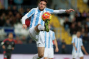 Прогноз на футбол: Леванте – Малага, Примера, 33 тур (19/04/2018/22:30)