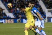 Прогноз на футбол: Вильярреал – Леганес, Примера, 33 тур (17/04/2018/22:30)