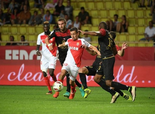 Прогноз на футбол: Генгам – Монако, Лига 1, 34 тур (21/04/2018/21:00)