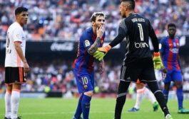 Прогноз на футбол: Барселона – Валенсия, Примера, 32 тур (14/04/2018/17:15)