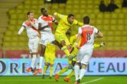 Прогноз на футбол: Монако – Нант, Лига 1, 32 тур (07/04/2018/18:00)