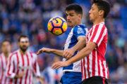 Прогноз на футбол: Атлетик Бильбао – Эспаньол, Примера, 38 тур (20/05/2018/17:15)