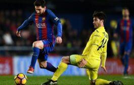 Прогноз на футбол: Барселона – Вильярреал, Примера, 34 тур (09/05/2018/21:00)