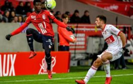 Прогноз на футбол: Тулуза – Лилль, Лига 1, 36 тур (06/05/2018/18:00)