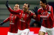 Шансы сборной Египта на ЧМ-2018 - ставки и прогнозы букмекеров