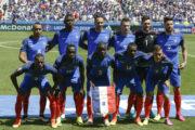 Шансы сборной Франции на ЧМ-2018 — ставки и прогнозы букмекеров