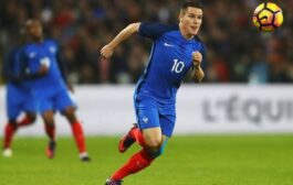 Прогноз на футбол: Франция – Ирландия, Товарищеский матч (28/05/2018/22:00)