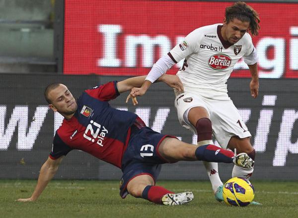 Прогноз на футбол: Дженоа – Торино, Серия А, 38 тур (20/05/2018/16:00)