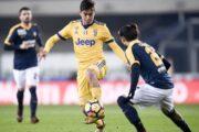 Прогноз на футбол: Ювентус – Верона, Серия А, 38 тур (19/05/2018/16:00)