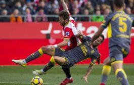 Прогноз на футбол: Лас Пальмас – Жирона, Примера, 38 тур (19/05/2018/19:30)