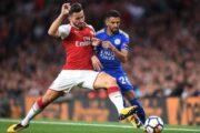 Прогноз на футбол: Лестер – Арсенал, АПЛ, 31 тур (09/05/2018/21:45)