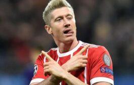Роберт Левандовски покидает «Баварию»? Букмекеры определились с новым клубом поляка!