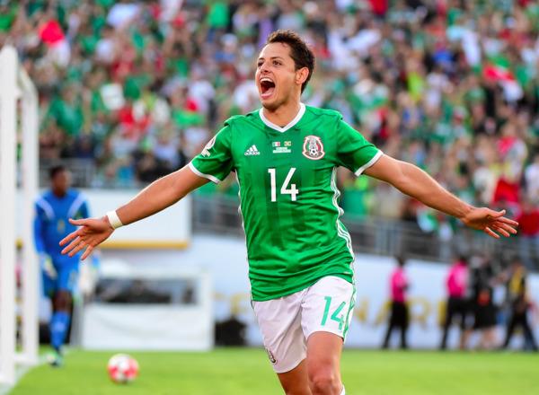 Прогноз на футбол: Мексика – Уэльс, Товарищеский матч (29/05/2018/04:00)