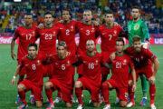 Шансы сборной Португалии на ЧМ-2018 - ставки и прогнозы букмекеров