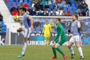Прогноз на футбол: Реал Сосьедад – Леганес, Примера, 37 тур (12/05/2018/17:15)