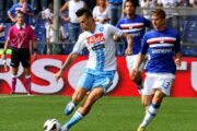 Прогноз на футбол: Сампдория – Наполи, Серия А, 37 тур (13/05/2018/21:45)