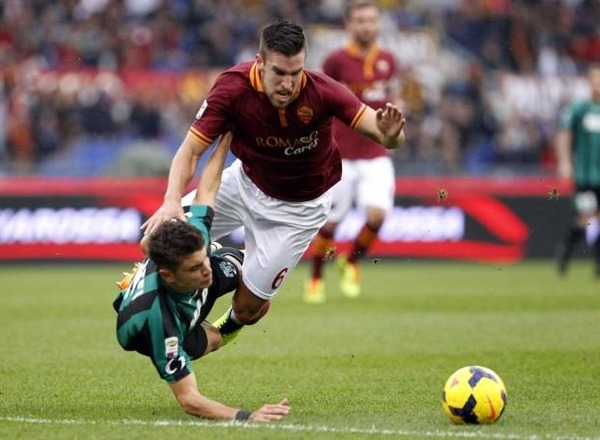 Прогноз на футбол: Сассуоло – Рома, Серия А, 38 тур (20/05/2018/21:45)