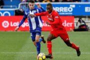 Прогноз на футбол: Севилья – Алавес, Примера, 38 тур (19/05/2018/19:30)
