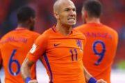 Прогноз на футбол: Словакия – Нидерланды, Товарищеский матч (31/05/2018/21:45)