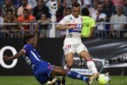 Прогноз на футбол: Страсбур – Лион, Лига 1, 36 тур (12/05/2018/22:00)