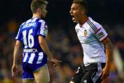 Прогноз на футбол: Валенсия – Депортиво, Примера, 38 тур (20/05/2018/13:00)