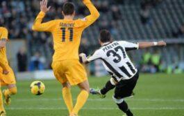 Прогноз на футбол: Верона – Удинезе, Серия А, 37 тур (13/05/2018/16:00)