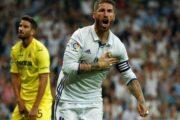 Прогноз на футбол: Вильярреал – Реал Мадрид, Примера, 38 тур (19/05/2018/21:45)