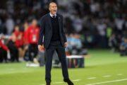 Кто возглавит Реал после Зидана? Букмекеры назвали главных фаворитов!