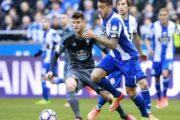 Прогноз на футбол: Сельта – Депортиво, Примера, 36 тур (05/05/2018/19:30)