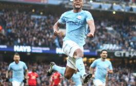 Манчестер Сити удержит титул чемпиона? Букмекеры огласили свои коэффициенты