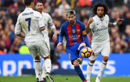 Прогноз на футбол: Барселона – Реал Мадрид, Примера, 36 тур (06/05/2018/21:45)
