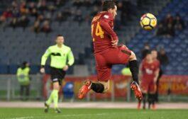 Прогноз на футбол: Кальяри – Рома, Серия А, 36 тур (06/05/2018/21:45)